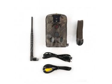 Kamera myśliwska LTL TV-5210MG do obserwacji zwierząt, lasów i pasiek