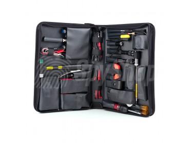 OTK-4000 zestaw do działań kontrinwigilacyjnych dla profesjonalistów