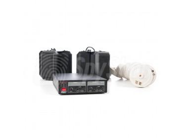 Generator szumów ANP-2200 ANG Package Kit dla profesjonalistów