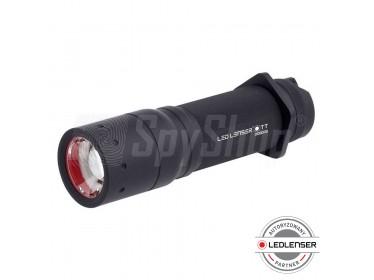 Kieszonkowa, latarka LED Ledlenser TT niezawodna w każdej sytuacji