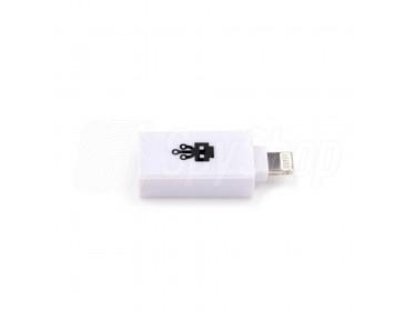 USB Kill Adaptor Kit - do telefonów z systemem iOS oraz Android