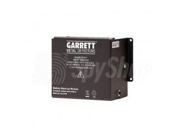 Zestaw akumulatorowy do bramki wykrywającej metale Garrett PD 6500i