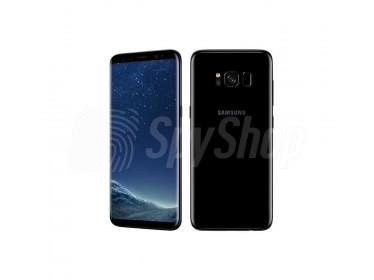 Kopie wiadomości SMS i rozmów - Samsung S8 SpyPhone Android Extreme