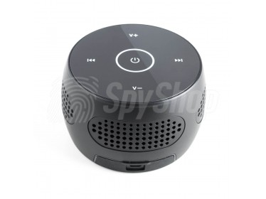 Minikamera WiFi PV-BT10I ukryta w bezprzewodowym głośniku