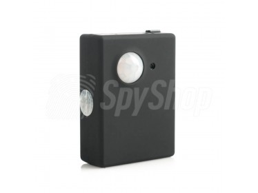 Podsłuch GSM z kamerą, zdalnym dostępem i monitoringiem na żywo - X9009