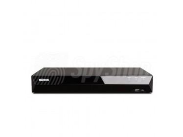 Rejestrator Kenik KG-7114UVR 5w1 do kamer analogowych i IP