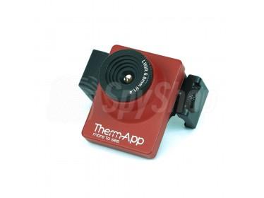 Kamera termowizyjna do smartfona z systemem Android Therm-App