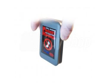 Wykrywacz ukrytych telefonów komórkowych PocketHound