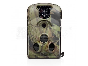 Kamera leśna LTL 5210A z czujnikiem PIR do codziennej pracy