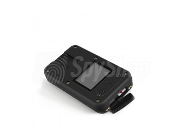 Osobista kamera nasobna z podglądem w czasie rzeczywistym - PV-HDWZ1