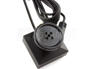 Mikro kamera BU‑18HD NEO i rejestrator WiFi - PV-500 Neo Pro