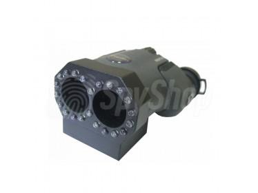 Profesjonalny wykrywacz kamer i kamkorderów Optic-2