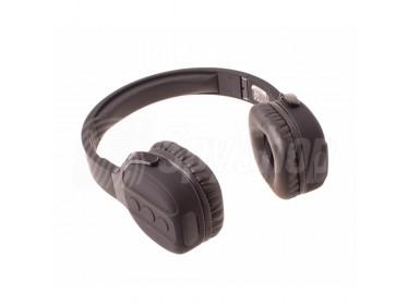 Szpiegowskie słuchawki bezprzewodowe z mini kamerą wifi PV-EP10W