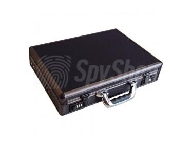 Infratornado® - zakłócanie mikrofonów w urządzeniach podsłuchowych