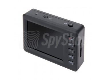 Rejestrator cyfrowy Armasight by FLIR HD DVR do noktowizorów i kamer termowizyjnych