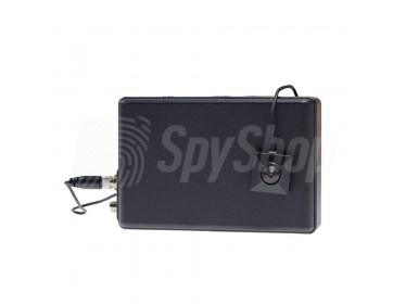 Rejestrator WiFi z mikro kamerą i czasem pracy do 28 h - PV1300W