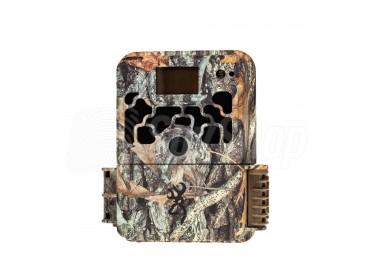 Najmniejsza kamera zewnętrza Browning Spec Ops Extreme z obsługa kart 512 GB