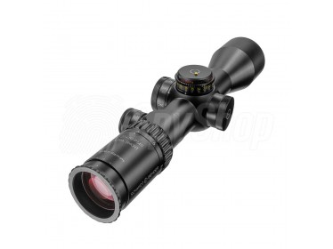 Skrócona luneta celownicza Schmidt Bender 5-20x50 UltraShort
