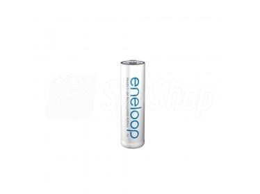 Akumulator AA Eneloop 2000mAH z wydłużoną żywotnością