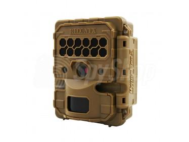 Kamera zewnętrzna Reconyx HyperFire 2 dla Gmin z oświetlaczem o zasięgu 45 m