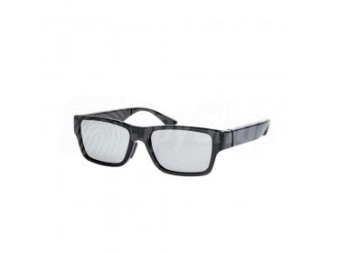 Szpiegowskie okulary z mikrokamerą i wydajnym akumulatorem GL-G7000