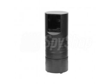 Cylidnryczne kamery CT-CC do monitoringu zewnętrznego i wewnętrznego CT-Video GmbH