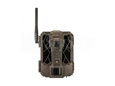 SpyPoint Link-Evo 4G z modułem GSM i kartą SIM bez rejestracji