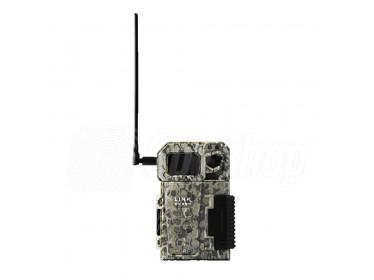 Zewnętrzna kamera GSM z funkcja rozpoznawania poroża - SpyPoint Link-Micro 4G
