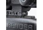 Niezwykle smukła i lekka luneta celownicza Schmidt&Bender Ultra Short 3-20×50