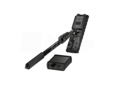 Wykrywacz podsłuchów, dyktafonów, kamer - St-600 Selcom
