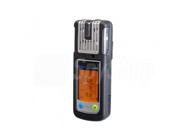 Wielogazowy detektor gazów Drager X-AM 2500 EX