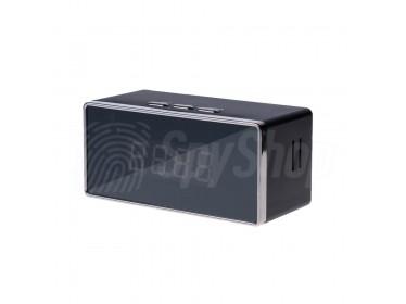 Kamera WiFi w budziku WC-005 z czujnikiem skażenia powietrza