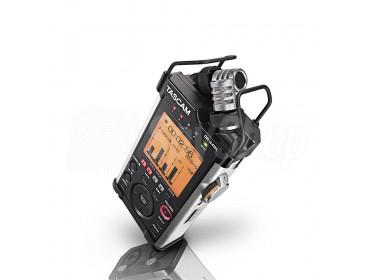 Ręczny rejestrator audio z WiFi -Tascam DR-44WL