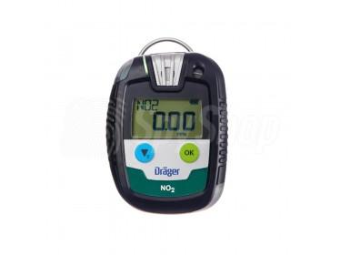 Ręczny detektor Dräger 8000 do detekcji toksycznych gazów