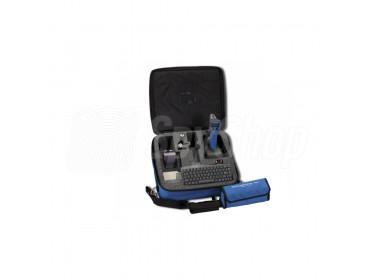 Dowodowy alkomat z pomiarem manualnym i automatycznym - Alco-Sensor RBTXL