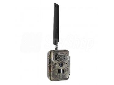 Fotopułapka GSM z transmisją zdjęć i filmów - Watcher 1W-4G