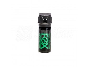 Żelowy gaz pieprzowy Fox Labs Mean Green 45ml (156 MGS)