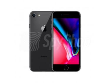 Kontrola messengera, Instagrama i Tindera - iPhone 8/8+ z SpyPhone  Extreme