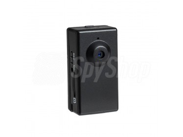Nasobna mikrokamera do jawnego nagrywania - DCR-237