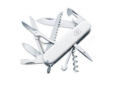 Szwajcarski scyzoryk Victorinox Huntsman (1.3713) z 15 narzędziami