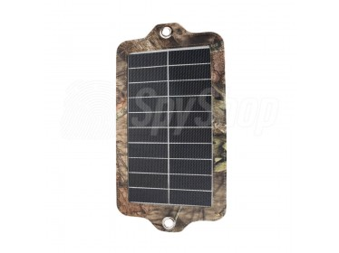 Ładowarka solarna do fotopułapek Covert®