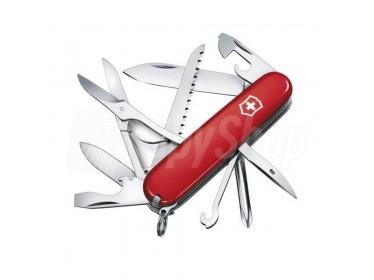 Szwajcarski scyzoryk Victorinox Fieldmaster z 15 narzędziami