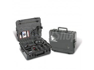 Kamera inspekcyjna Hawkeye V2 Deluxe z przewodem i ruchomą sondą