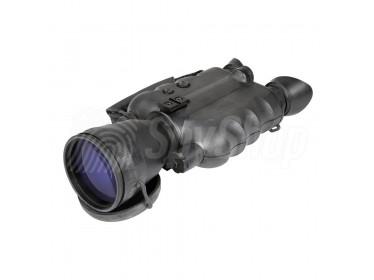 Lornetka noktowizyjna AGM Global Vision Foxbat-5 generacja 2+ do dalekich obserwacji