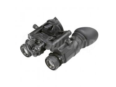 Gogle noktowizyjne AGM Global Vision NVG-50 do nocnych obserwacji