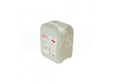 Płyn dezynfekujący do rąk i powierzchni Kastell Sept 70% 5l (COVID-19)
