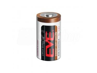 Bateria ER34615M EVE 3,6V z żywotnością do 15 lat