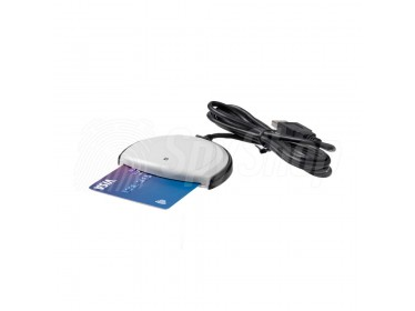 Czytnik kart SIM SMC Card Reader Professional