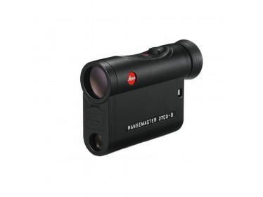 Profesjonalny dalmierz laserowy Leica Rangemaster CRF 2700-B
