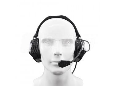 Aktywne ochronniki Earmor M32 – skuteczna ochrona słuchu